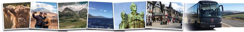 Loch Ness Tour Images - GoTravelScotland.com