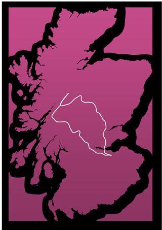 Loch Ness Tour Route - GoTravelScotland.com