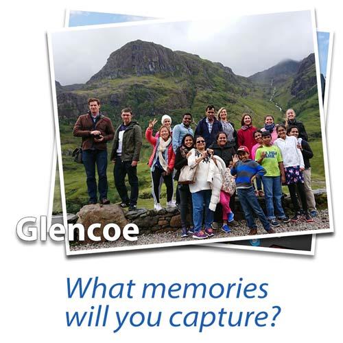 Loch Ness Tour from Edinburgh - Glencoe - GoTravelScotland.com