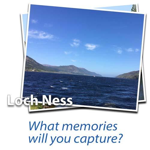 Loch Ness Tour from Edinburgh - Loch Ness - GoTravelScotland.com