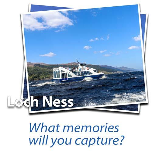 Loch Ness Tour from Edinburgh - Loch Ness Cruise - GoTravelScotland.com