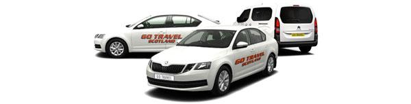 Go Travel Taxis - Go Taxi Hire Carluke, Lanark, Carnwath